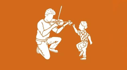 mali muzikanti