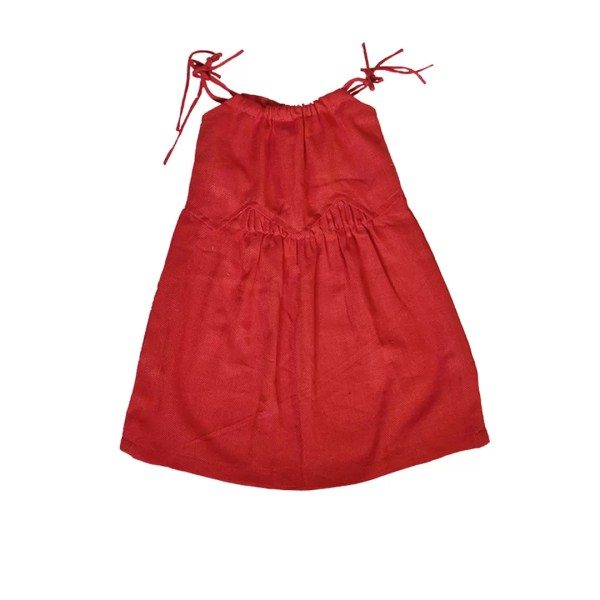 red tomato frock