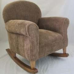 How To Make A Rocking Chair Not Rock Santa Hat Covers Diy Toddle Rockers For Toddlers Generation Two Rocker And Toddleman Easy