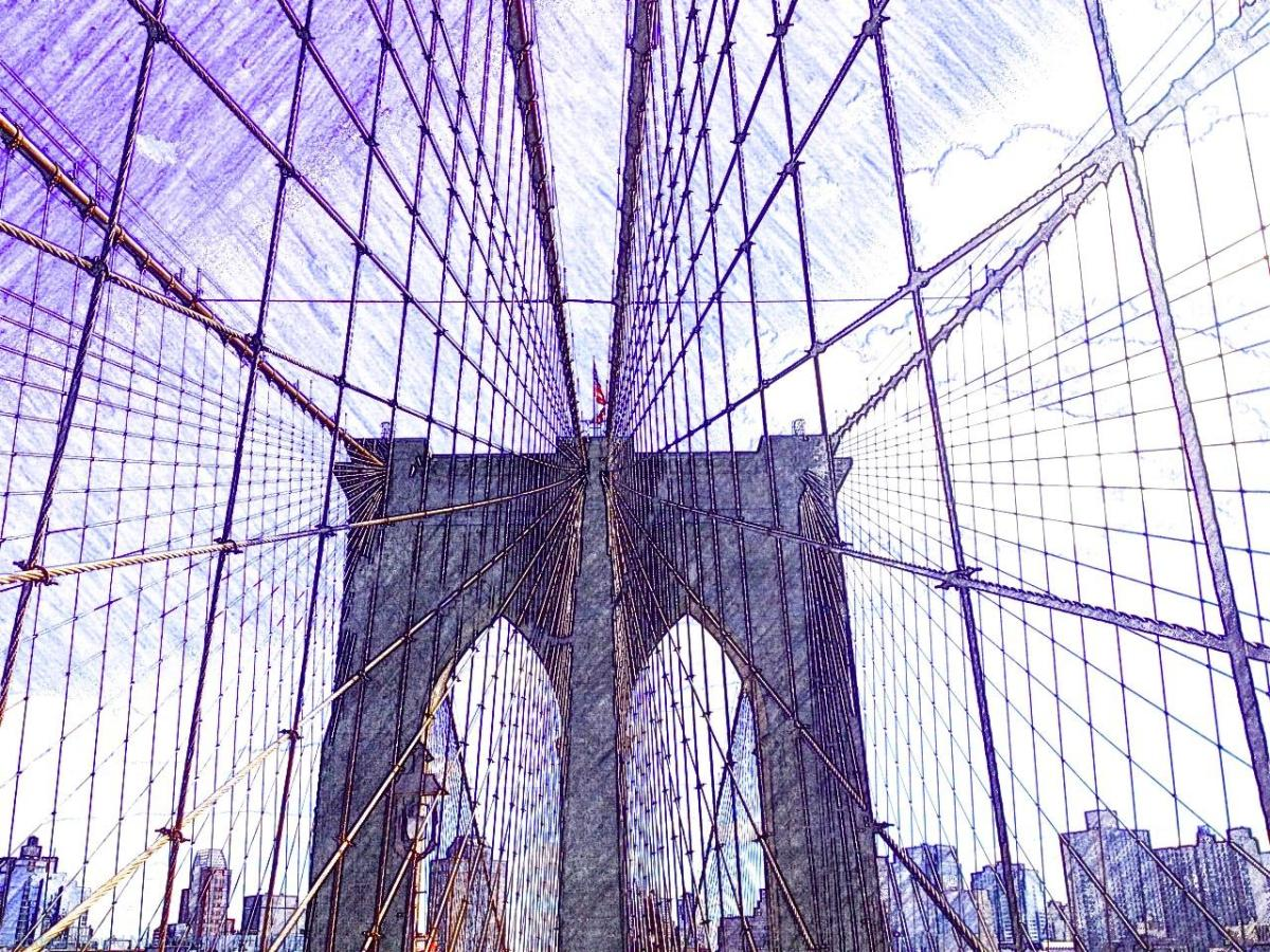 Brooklyn Bridge and DUMBO – itinerary for a great day out for all generations