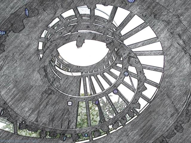 Seaglass Carousel - Carousels