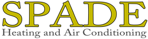 Spade Heating and Air Conditioning - Company Logo