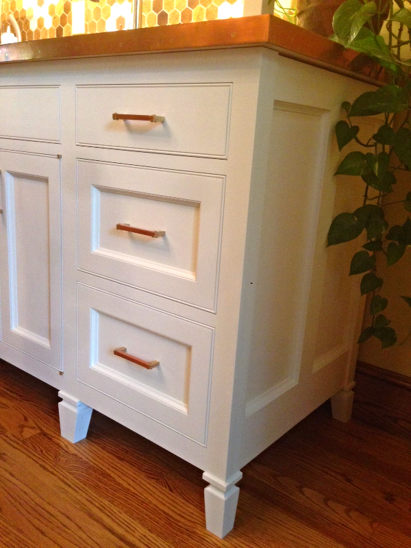 Typical Cabinet Construction Involves Building Plywood Cabinet Boxes And  Attaching Face Frames To The Front. Methods For Attaching The Face Frames  To The ...