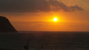 Blaze Above Bahia