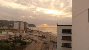 Sundown in Bahia