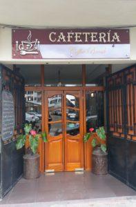 Idali Coffee Break Restaurant