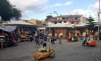 Rotary Market