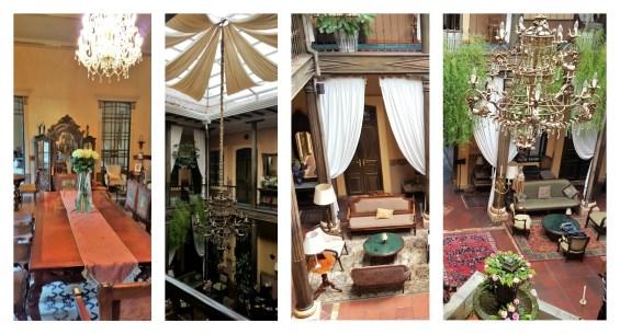 Mansion Alcazar, El Centro, Cuenca