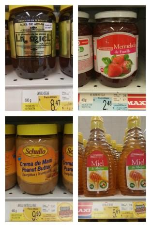Do you prefer jam or honey with your PB?