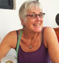 Our friend Michelle