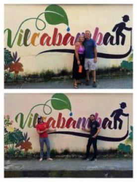 Welcome to Vilcabamba