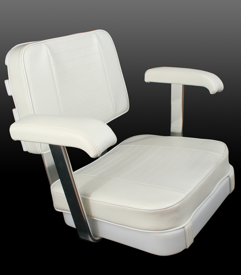 replacement captains chairs for boats kids character todd boat seats - gloucester captain's seat