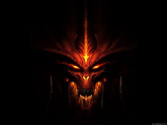 暗黑破壞神 3 Diablo 3
