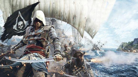 刺客教條 4:黑旗 Assassin's Creed 4: Black Flag
