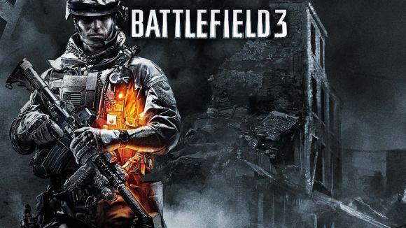 戰地風雲3 Battlefield 3