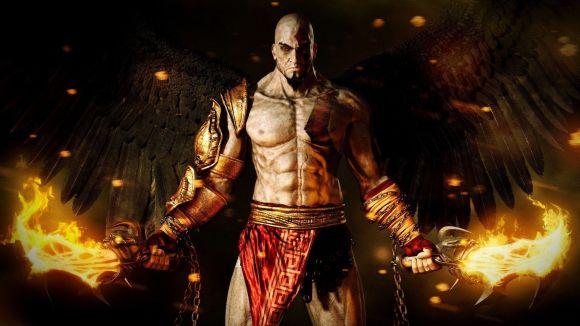 《戰神 God of War》 克雷多斯 Kratos