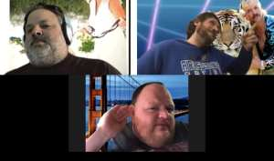 Cinemavino -- Episode 72:  Zoom Goes the Dynamite