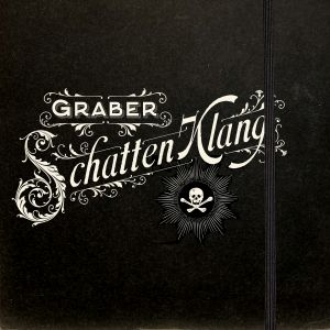 CD-Cover «Schattenklang»