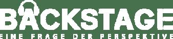 Logo Bäckstage
