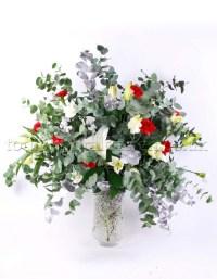 Christmas Flower Arrangements - Floral Arrangements for ...