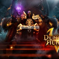 Dungeon Hunter 5