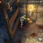 Dungeon Hunter V nuevas habilidades