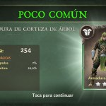Dungeon Hunter V recibe la recompensa