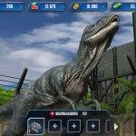 Jurassic World dinosaurios excelentes graficos