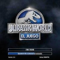 Jurassic World The Game