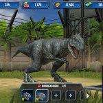 Jurassic World dinosaurios 3D