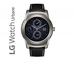 SmartWatch LG G Watch Urbane