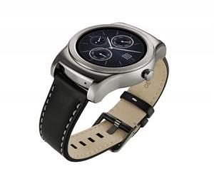 SmartWatch LG G Watch Urbane lateral