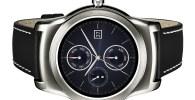 SmartWatch LG G Watch Urbane tumbado
