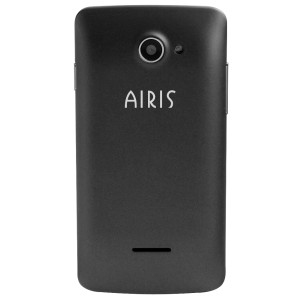 Airis TM 420 detras