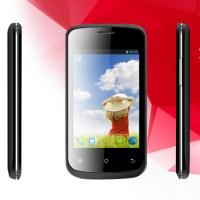 "Smartphone Dual Core 5"" Prixton en Marca - Finalizada"
