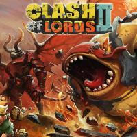 Clash of lords 2: Edificios