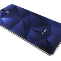 Unboxing Bluboo XTouch
