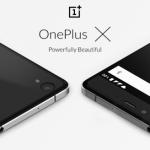 Sorteo del nuevo One PlusX – Finalizado