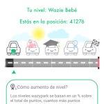WazyPark puntos