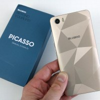 Bluboo Picasso 3G y promociones GearBest