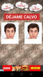 Dejame Calvo Abrir