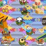 Pokémon Shuffle Seleccion de nivel