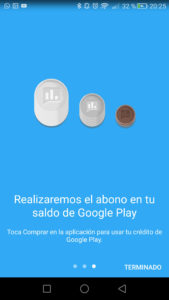 Google Opinion Rewards gana dinero