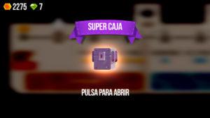 C.A.T.S. Supercaja