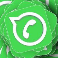 Truco: añade a WhatsApp un contacto sin saber su número