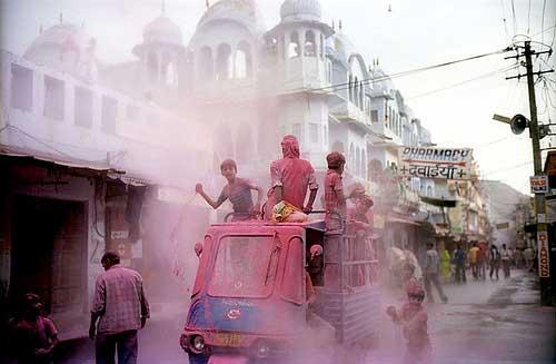 Festival Holi
