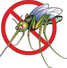 Anti-mosquitos