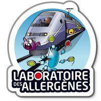 Laboratorio de alérgenos