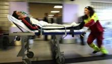 urgencias hospitalarias