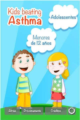 Kids Beating Asthma